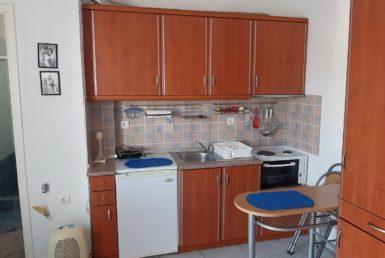 Στούντιο επιπλωμένο προς ενοικίαση στην Ορεστιάδα