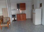 Κεντρικό επιπλωμένο στούντιο προς ενοικίαση στην Ορεστιάδα